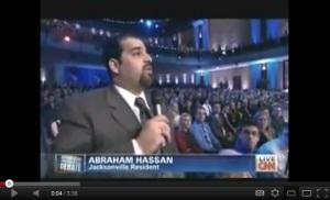 Abraham Hassan